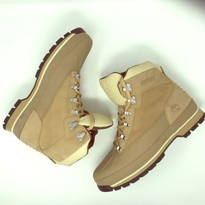 🔖NEW Timberland boot shell toe waterproof